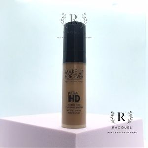 Make Up For Ever Ultra HD Foundation Travel Size